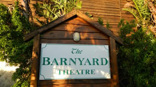 The Barnyard Theatre