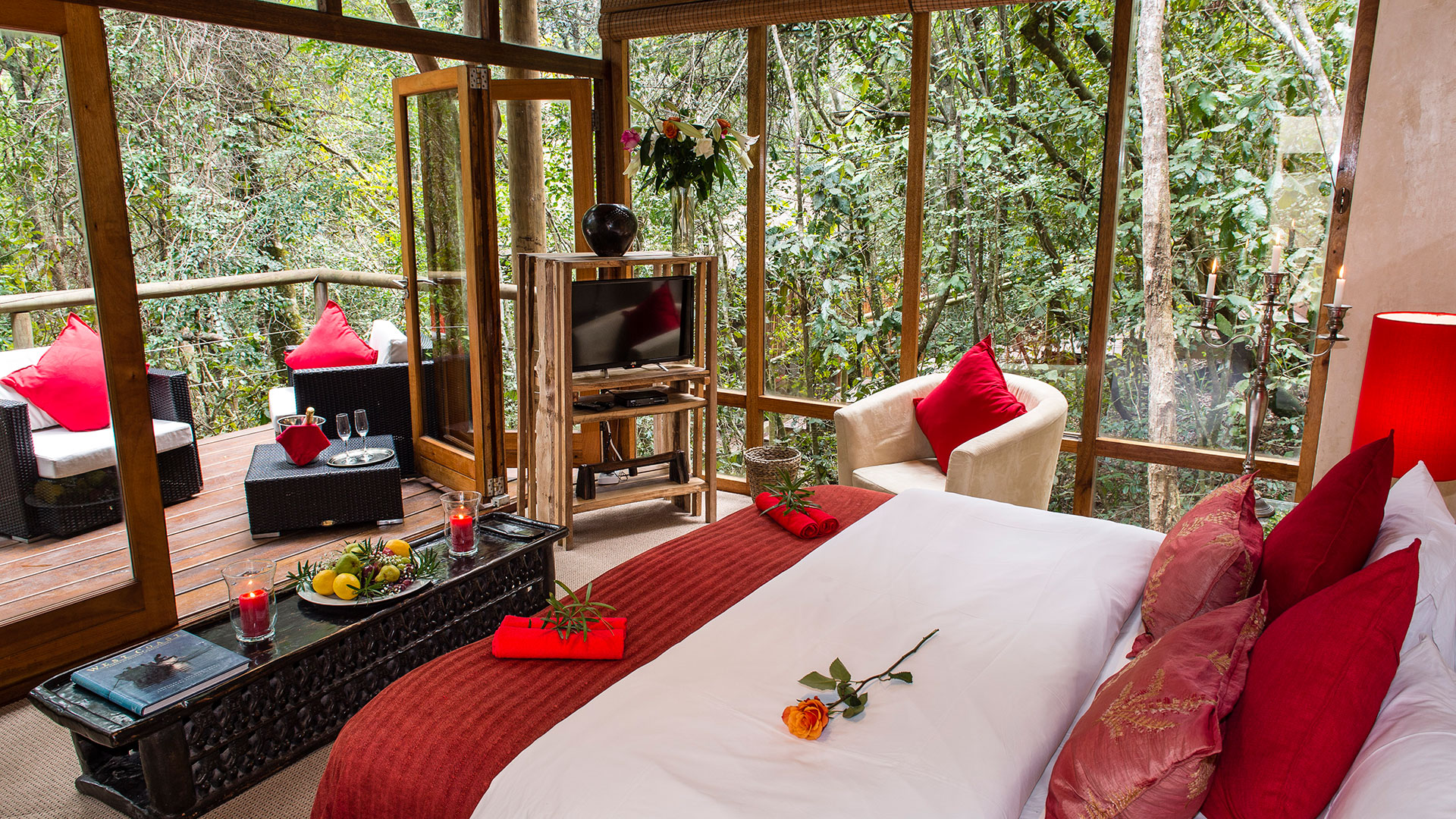 Trogon House & Forest Spa
